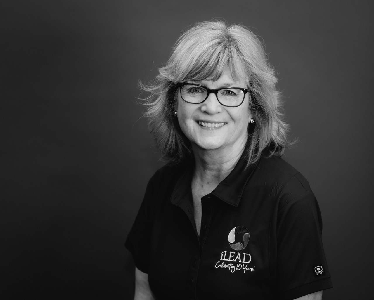 Sharon Calvert Empower Generations