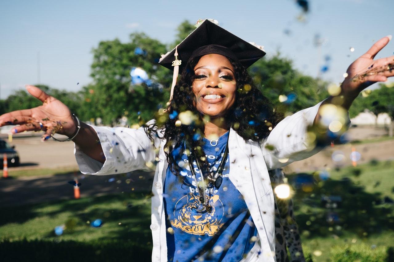 Empower Generations Graduation