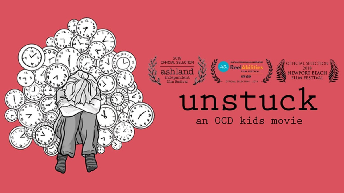 Unstuck and OCD Kids Movie