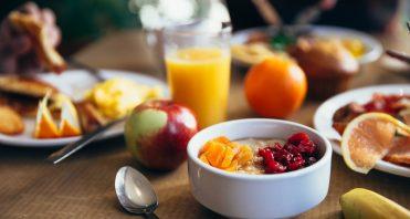 Free Breakfast Empower Generations