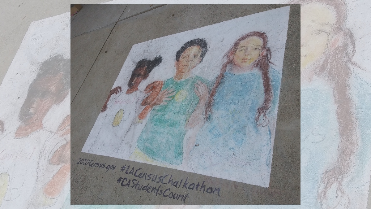 empower-generations-chalk-art-activism