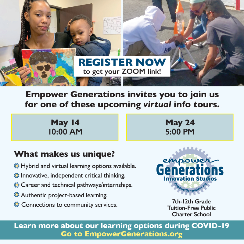 Empower Generations Enroll