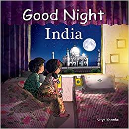 Good Night India (Good Night Our World)