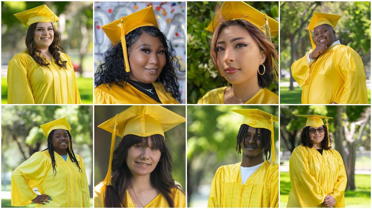 Empower Generations grads 2021